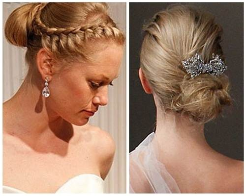 simple beach wedding hairstyles modifications