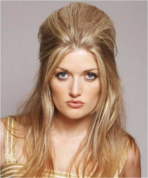 easy half up hairstyles for long hair