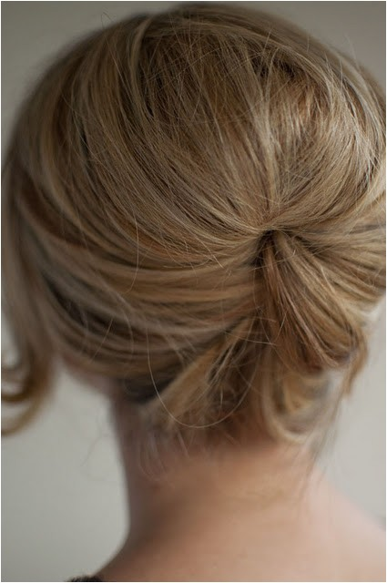 five easy wedding hairstyles you can do yourself