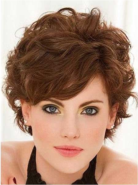 blow dry hairstyles for short hair