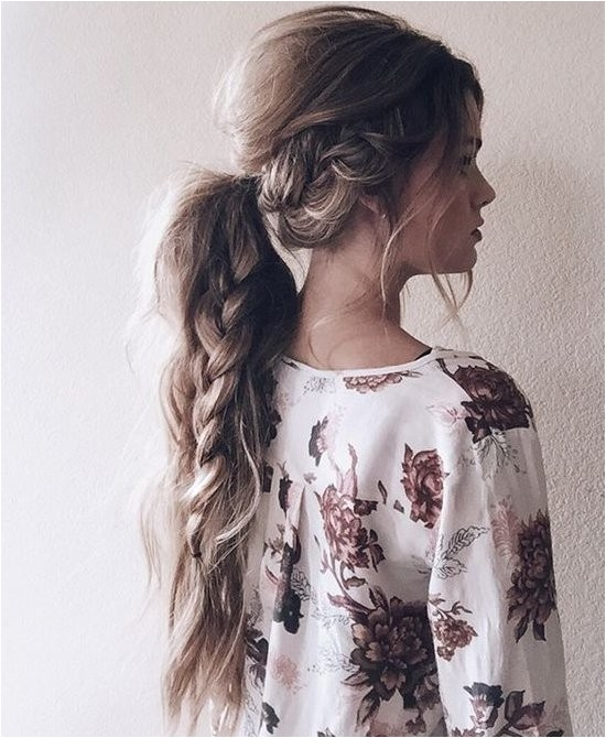 13 easy summer hairstyles your inner mermaid will love