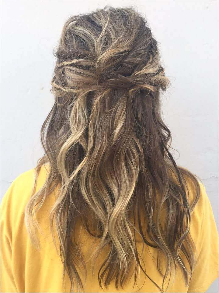 57 amazing boho hairstyles perfect boho chic look