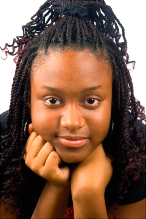 Easy Braided Hairstyles for Black Girls Elegant Black Braided Hairstyles for Girls that Charm Your