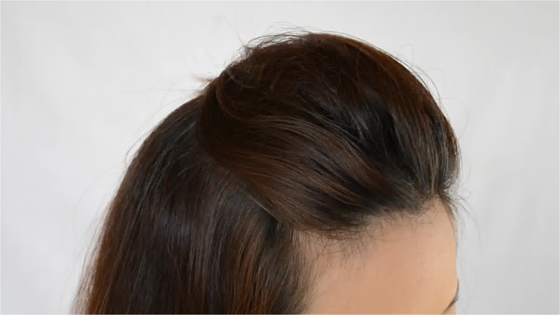 easy hairstyles for long hair styles bump
