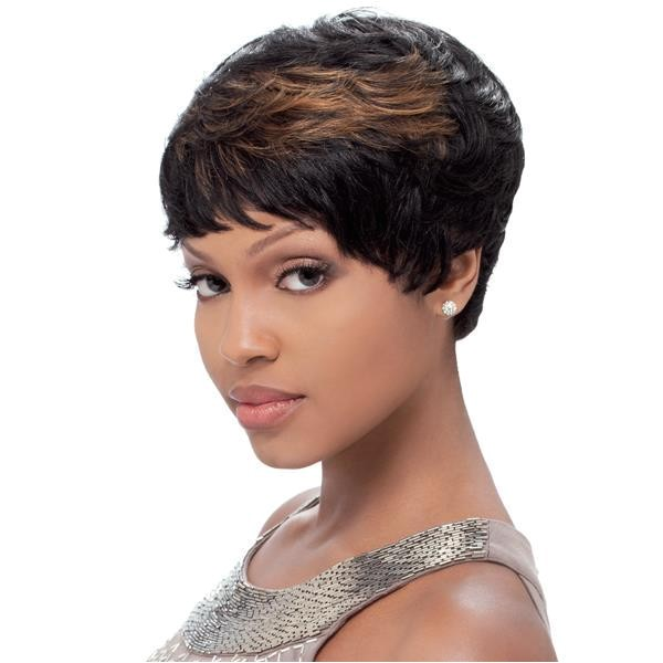 Easy Bump Hairstyles 1
