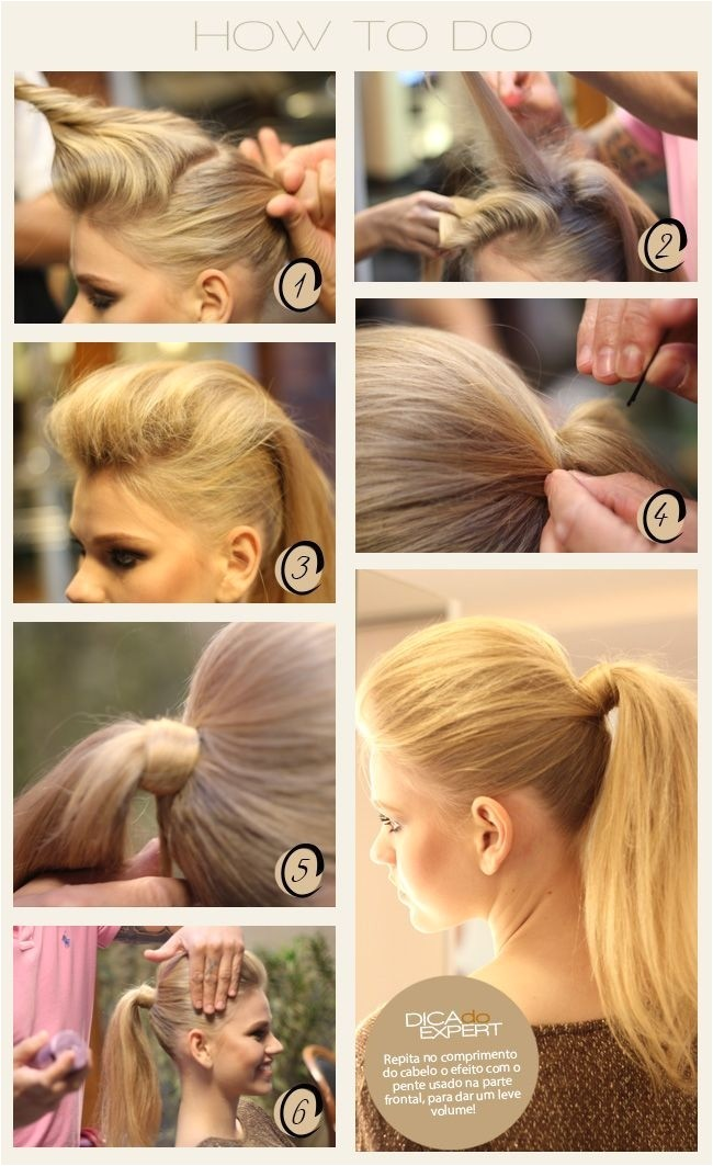 top 10 fashionable ponytail hairstyles summer 2015