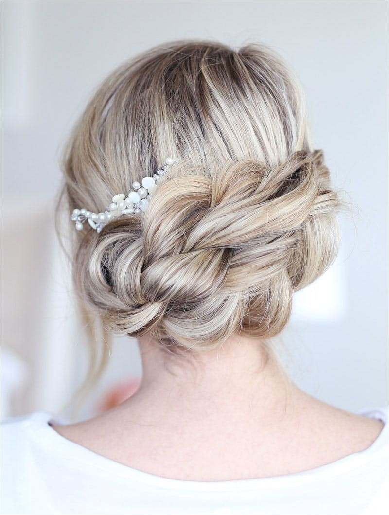 thick hairstyles