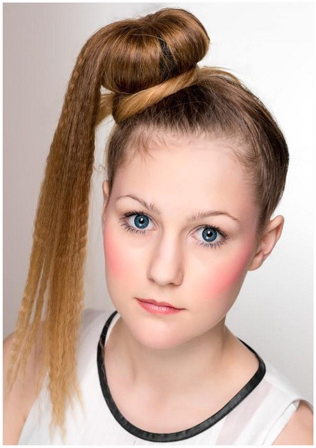Easy but Cute Hairstyles for School Daily Motion Hair Style