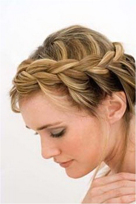 Easy but Fancy Hairstyles Easy Prom Hairstyles for Medium Hair