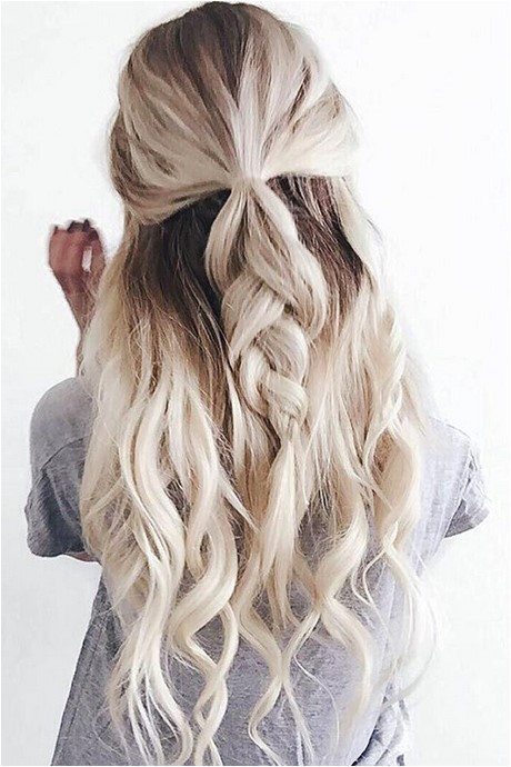 good easy hairstyles
