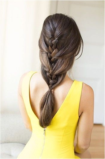 13 beautiful easy braided hairstyles