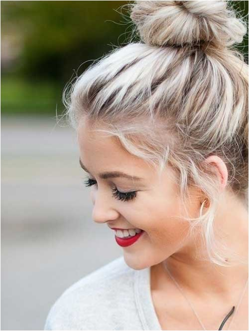 nice and easy hair styles