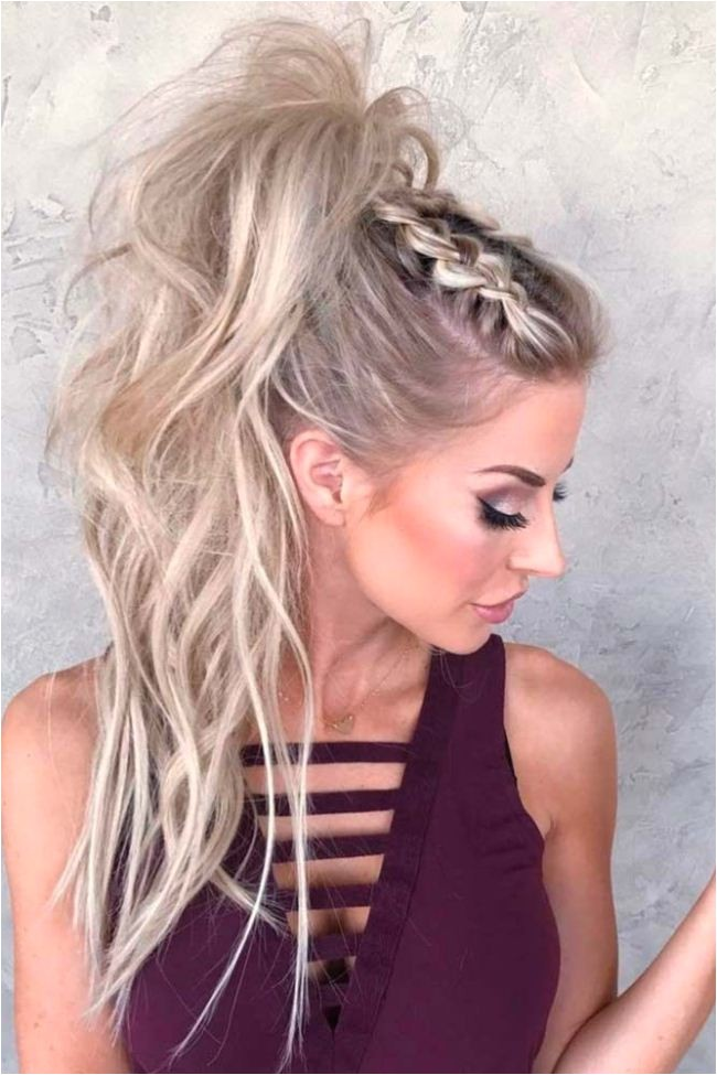 18th birthday hairstyles