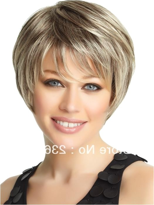 easy to care short haircuts for women over 50