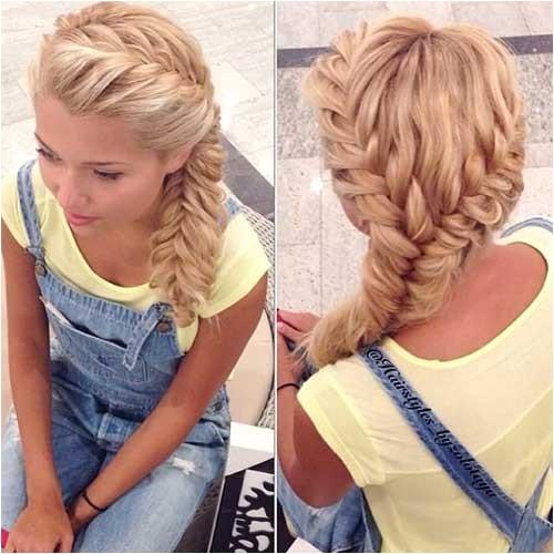 25 girls braided hairstyles