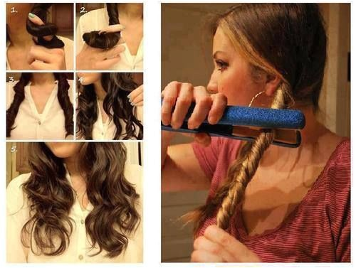 16 ultra easy hairstyle tutorials daily occasions