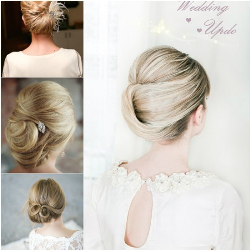 wedding hairstyles to do yourself