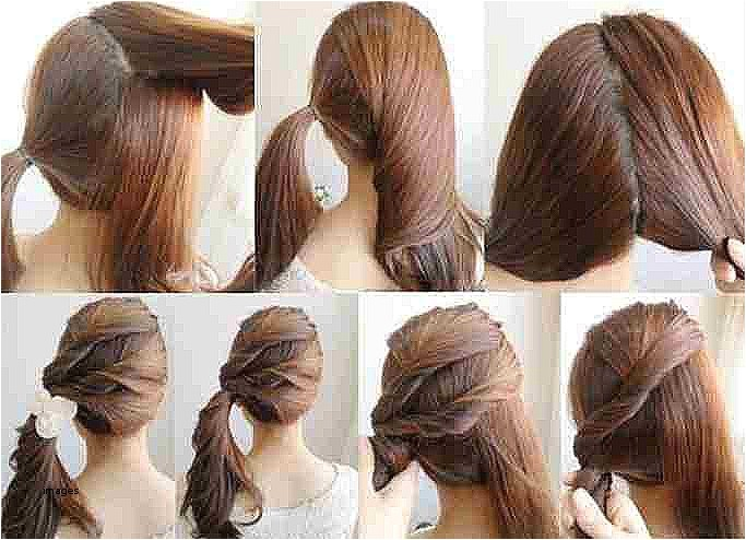 easy do it yourself hairstyles for wedding guests
