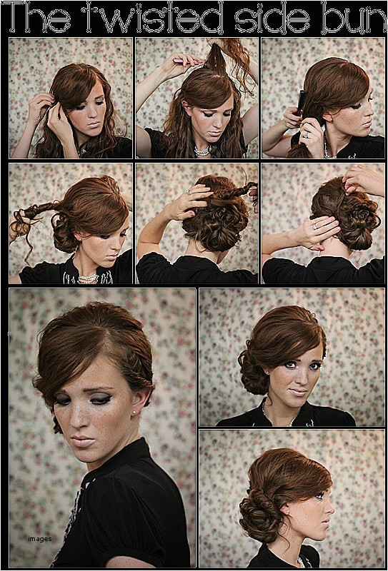 easy do it yourself wedding hairstyles