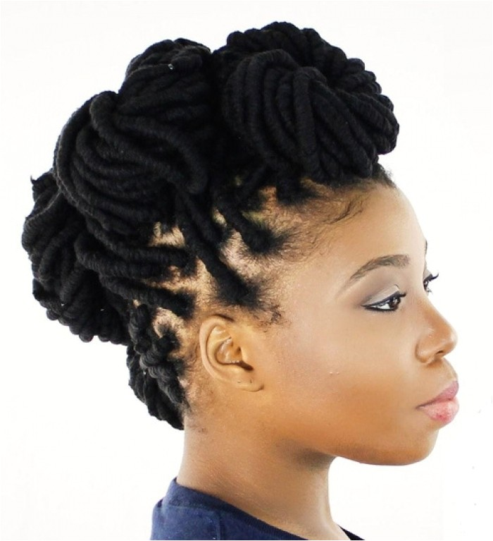 beautiful creative dreadlocks hairstyles for women hairstyle for throughout easy dread hairstyles