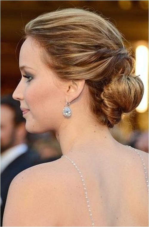 easy formal hairstyles for long hair