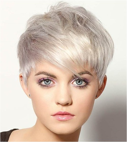 Easy Edgy Hairstyles 22 Pretty Short Haircuts for Women Easy Everyday Short