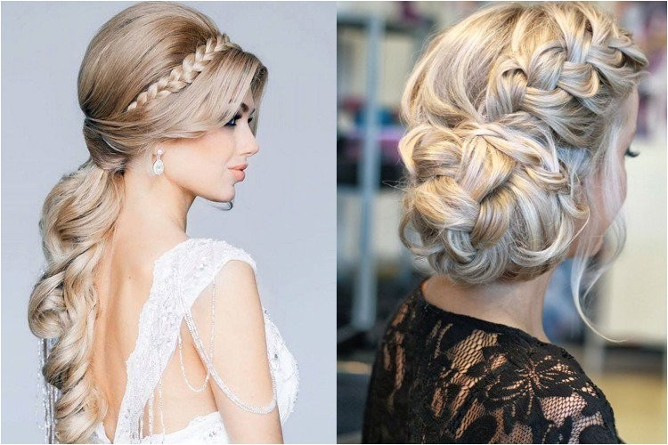 Easy Fancy Hairstyles for Long Hair Easy Prom Hairstyles for Long Hair