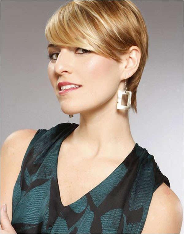 15 best easy simple cute short hairstyles haircuts for women