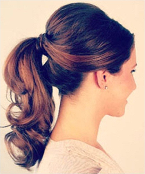 Easy Fun Hairstyles for School Fun Easy Hairstyles for School