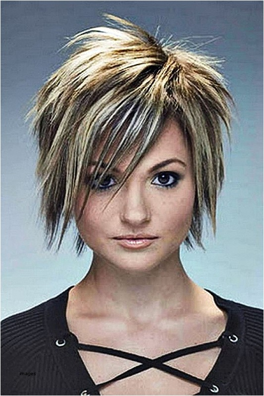 short funky hairstyles for fine hair