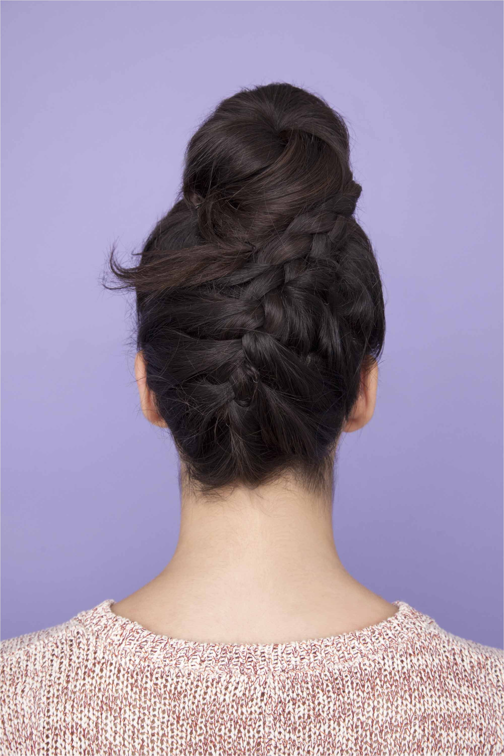 easy going out hairstyles