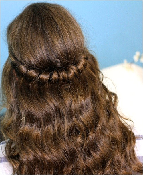 awesome easy hairstyles for school girls