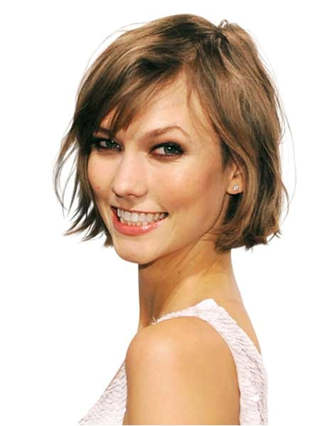 Easy Hairstyle for Short Hairs Cute Easy Hairstyles for Short Hair