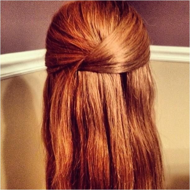 Easy Hairstyles.com 21 Easy Hairstyles You Can Wear to Work