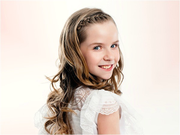 exclusively cute easy hairstyles ideas adorable daughter