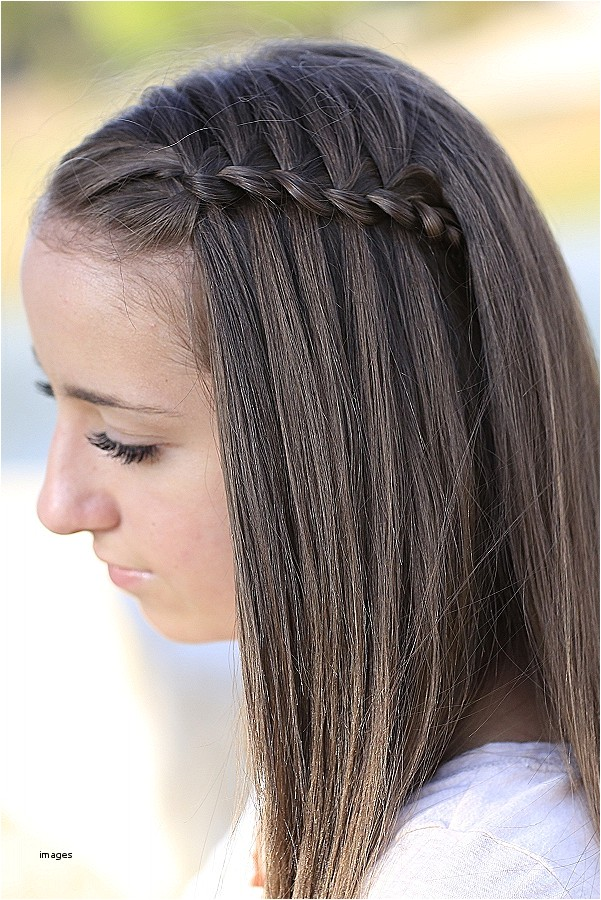 easy hairstyles for 12 year olds