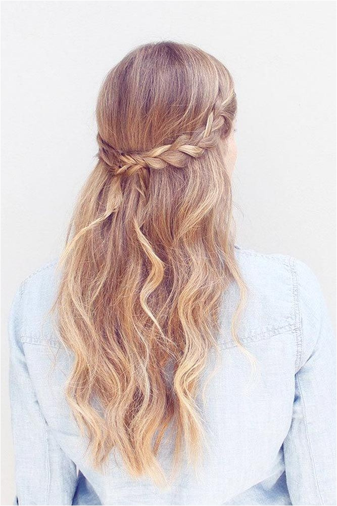 hairstyles for school dance