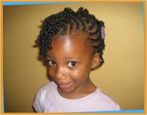 easy hairstyles for african american toddlers