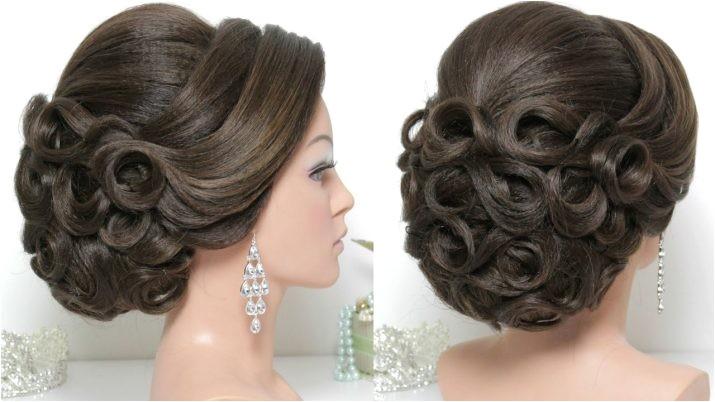 wonderful wedding hair updos for wedding hairstyle ideas