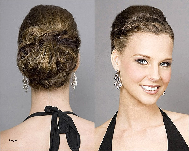 hairstyle for attending a wedding