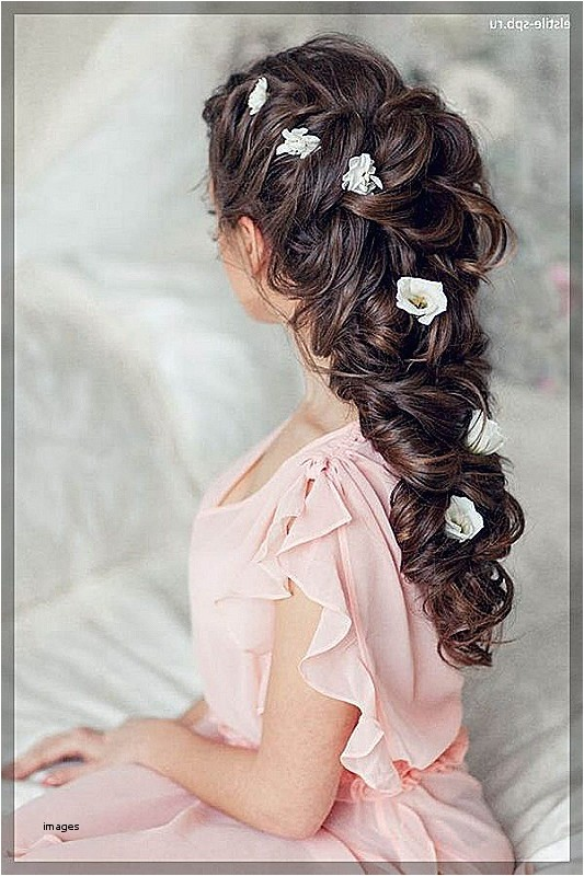 hairstyles for attending a wedding