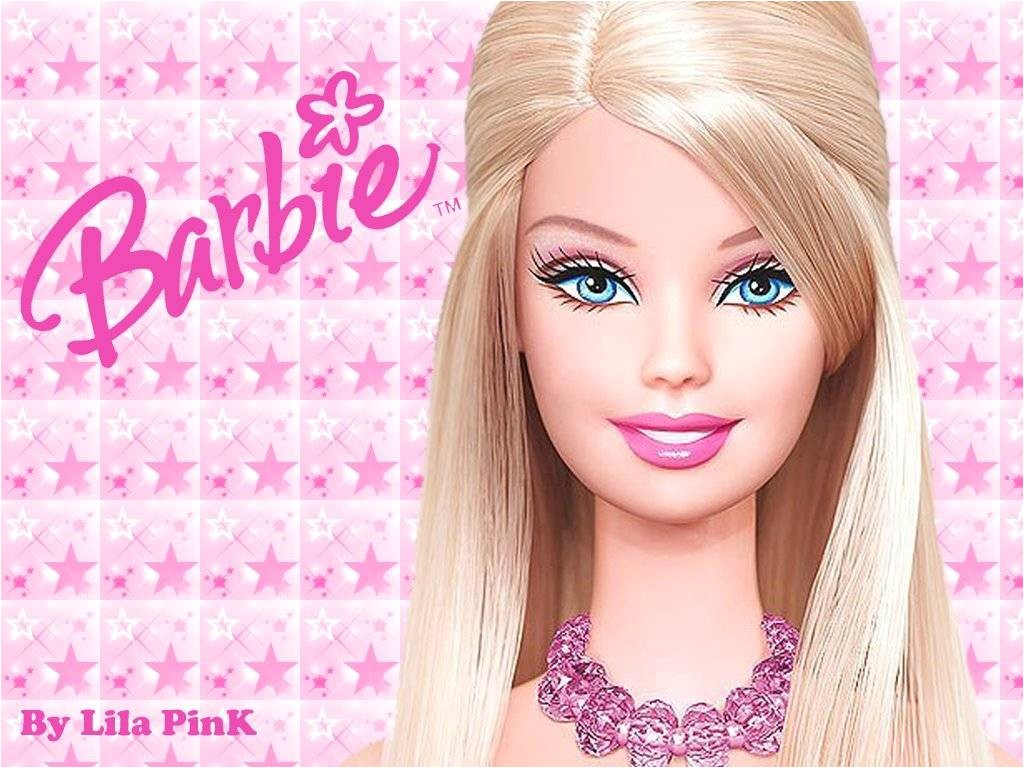 hairstyles to inspire from barbie doll