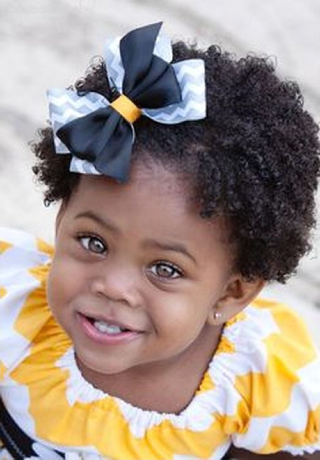 hairstyles for short black baby hair