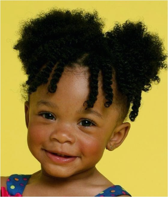 picture of cute hair styles for black