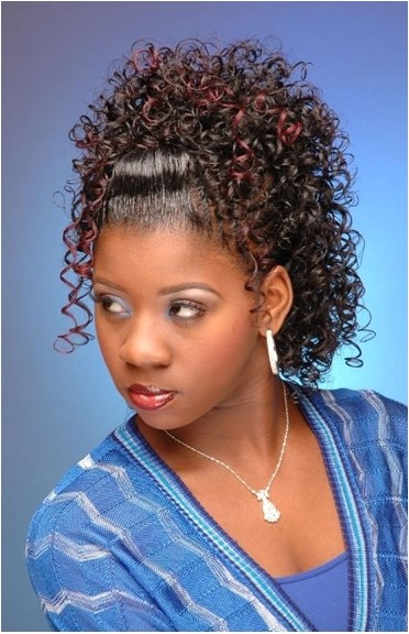 black girl hairstyles for teenagers