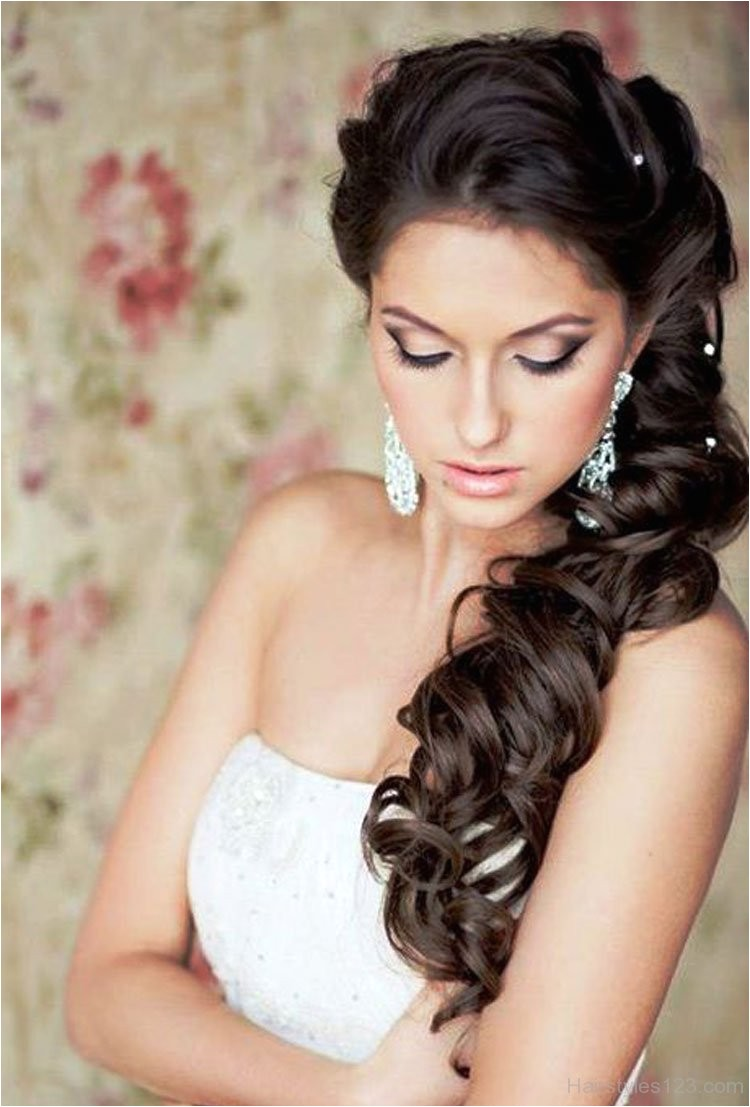 Easy Hairstyles for Brides Brides Hairstyles Page 3