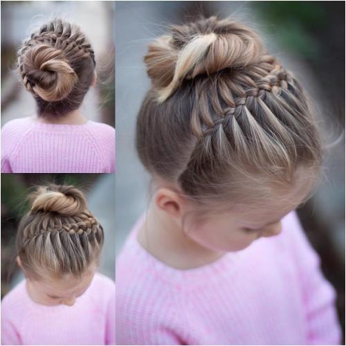 best braids for kids