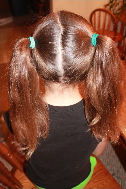 very easy hairstyles for school dances