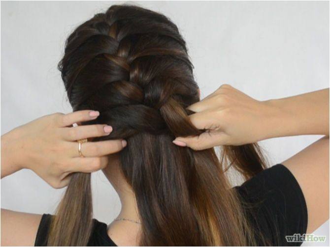 french braiding for dummies i need to learn