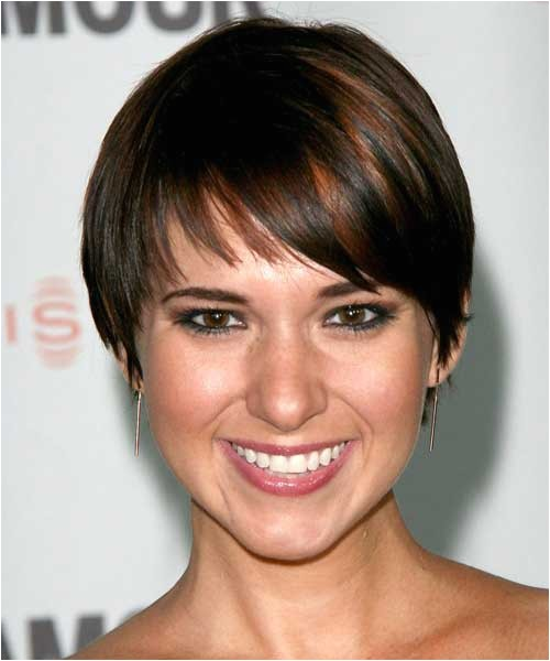 20 easy short straight hairstyles
